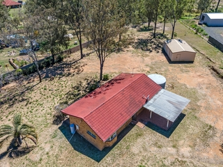 43 Wagtail Drive Regency Downs , QLD, 4341