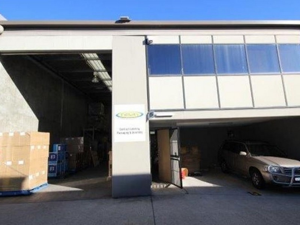 Unit 5/24-26 Clyde Street Rydalmere, NSW 2116