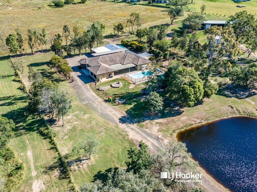 Regency Downs, QLD 4341