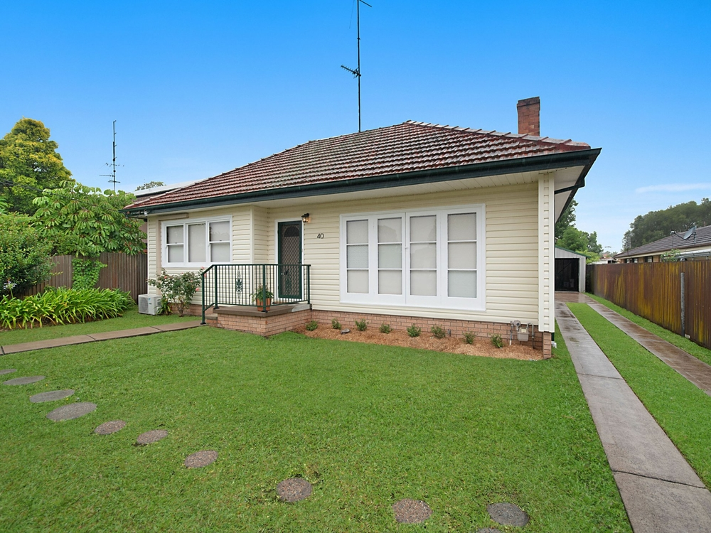 40 Church Street Gateshead, NSW 2290