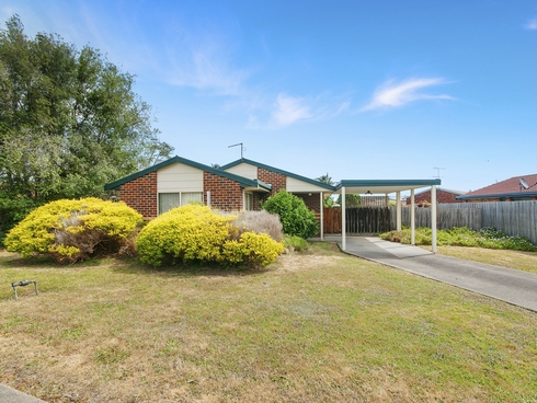 48 Glenview Drive Traralgon, VIC 3844