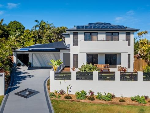 29 Lynch Crescent Birkdale, QLD 4159