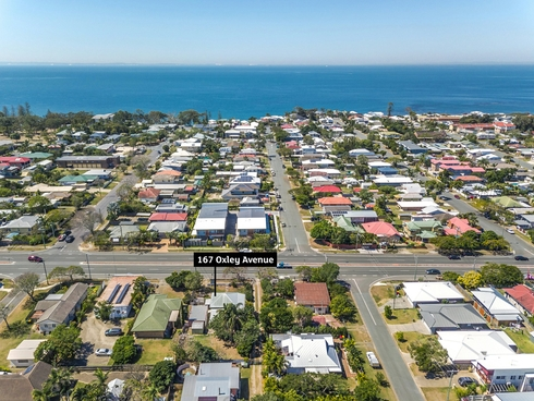 167 Oxley Avenue Woody Point, QLD 4019