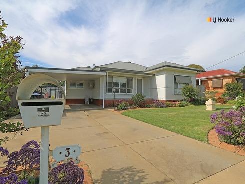 3 Ceduna Street Mount Austin, NSW 2650