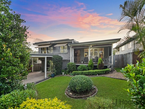 12 Backford Street Chermside West, QLD 4032