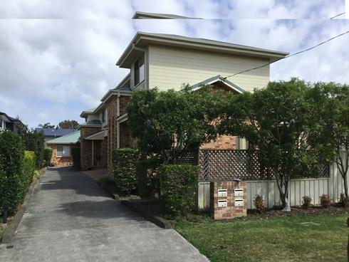 1/22 Bourke Street Adamstown, NSW 2289