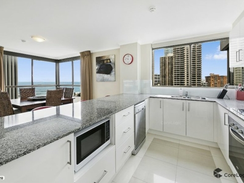 Level 11/3 Orchid Avenue Surfers Paradise, QLD 4217