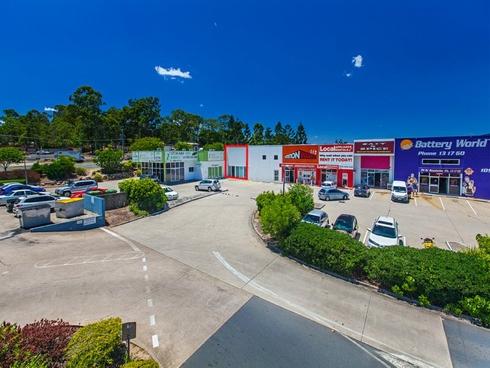 Units/2 & 3/109 Grand Plaza Drive Browns Plains, QLD 4118