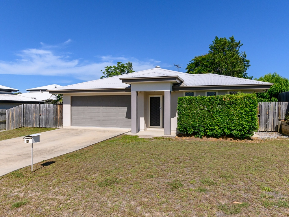 58 Northridge Drive Calliope, QLD 4680
