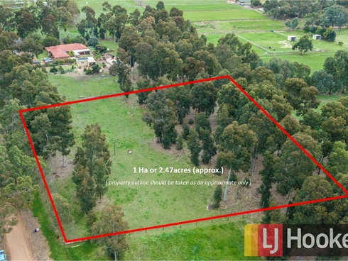 Lot 267 William Street Boyanup, WA 6237