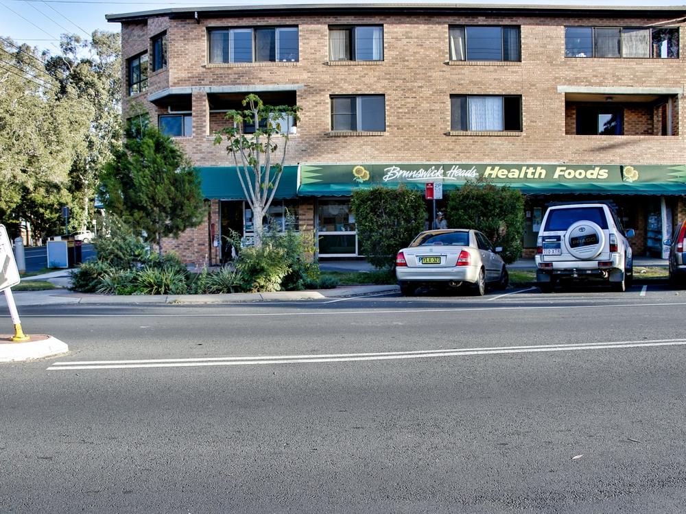 Shop 1,2,3 & 4/20 Fingal Street Brunswick Heads, NSW 2483