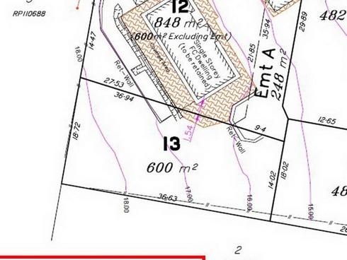Lot 13/2-6 Barokee Drive Tanah Merah, QLD 4128