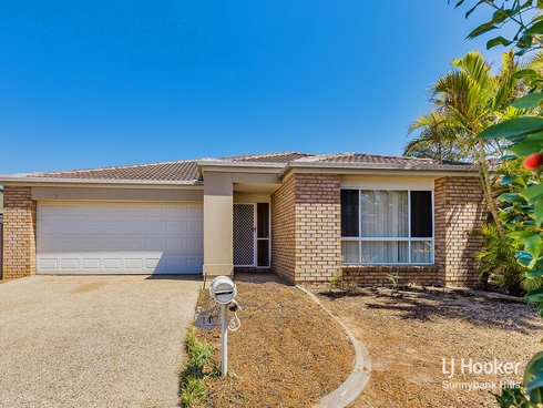 14 Wivenhoe Place Runcorn, QLD 4113