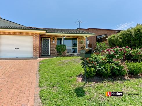 27B Cornelian Avenue Eagle Vale, NSW 2558