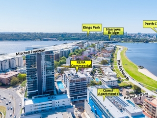 5-7 Harper Terrace South Perth , WA, 6151