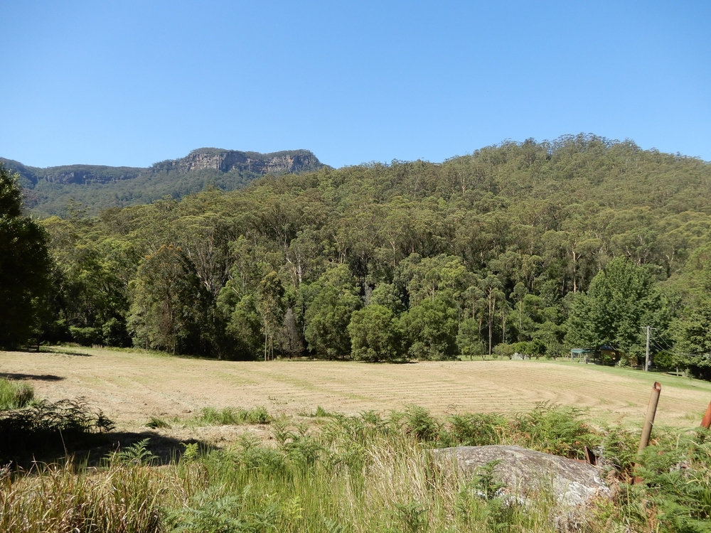 Lot 102 Carters Road Kangaroo Valley, NSW 2577