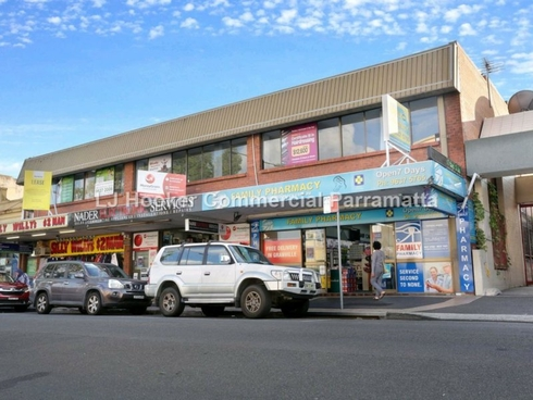 Level 1/60 South Street Granville, NSW 2142