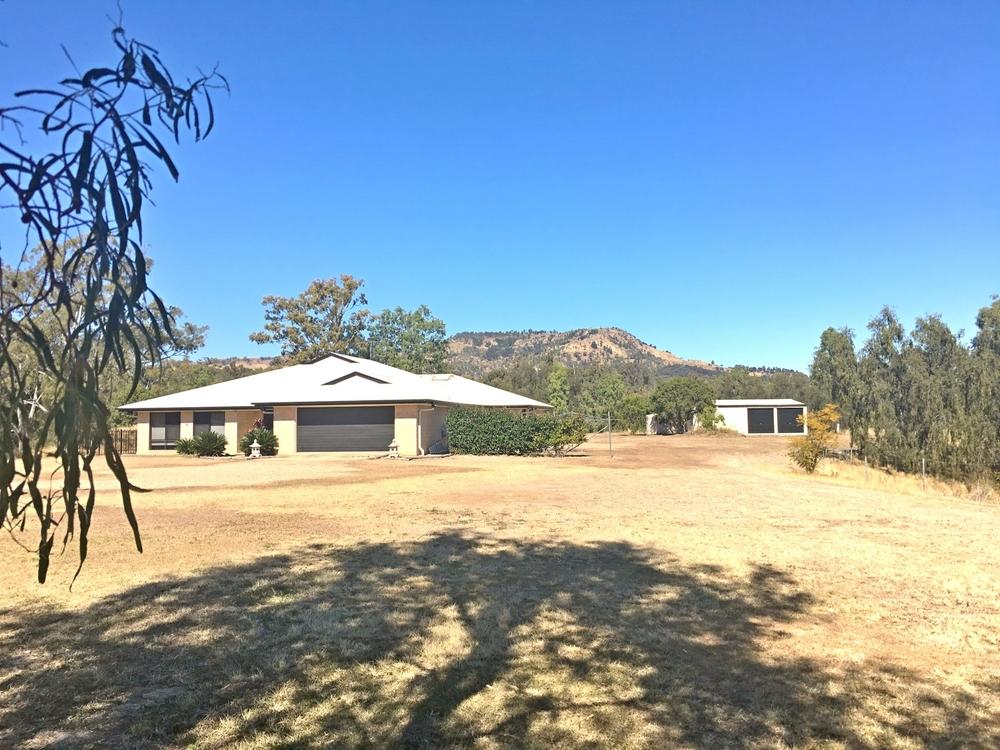 182 Hogers Road Ropeley, QLD 4343