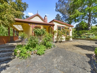 134 Fairy Glen Road Collinsvale , TAS, 7012
