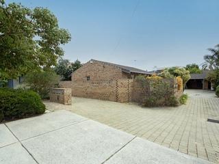 6/3 Paramatta Road Doubleview , WA, 6018