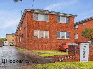 8/118 Evaline Street Campsie , NSW, 2194