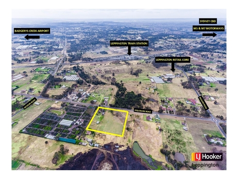 143 Ingleburn Road Leppington, NSW 2179