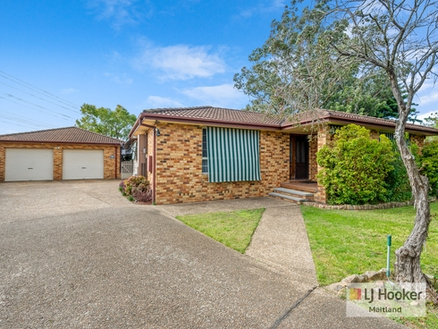 7 Stanley Close Woodberry, NSW 2322