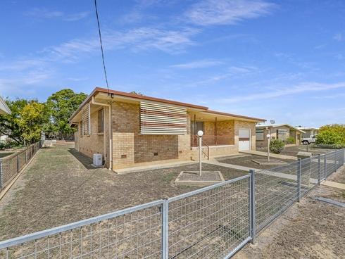 12 Schmidt Street Kepnock, QLD 4670