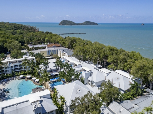Apartment 3313-3314/123-127 Williams Esplanade Palm Cove, QLD 4879