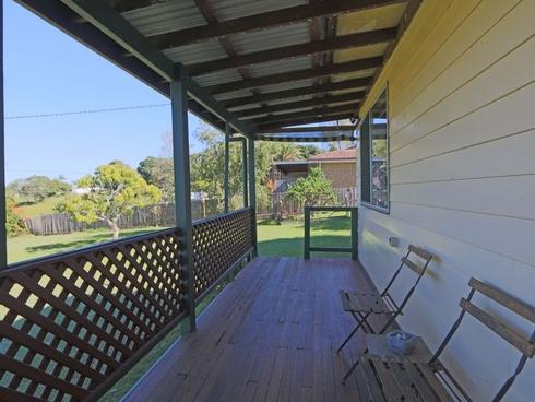 6 Stuart lane Lawrence, NSW 2460