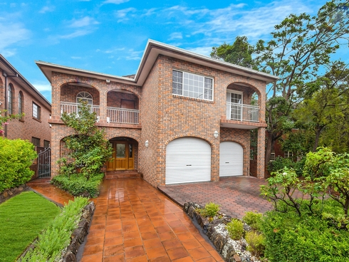 2B Woodside Avenue Burwood, NSW 2134