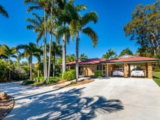 84-86 Sauvignon Drive Morayfield , QLD, 4506