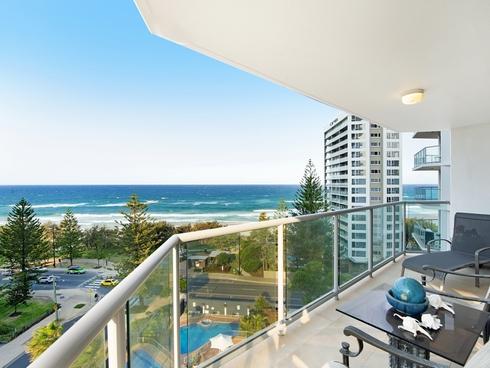 9C/5 Clifford Street Surfers Paradise, QLD 4217