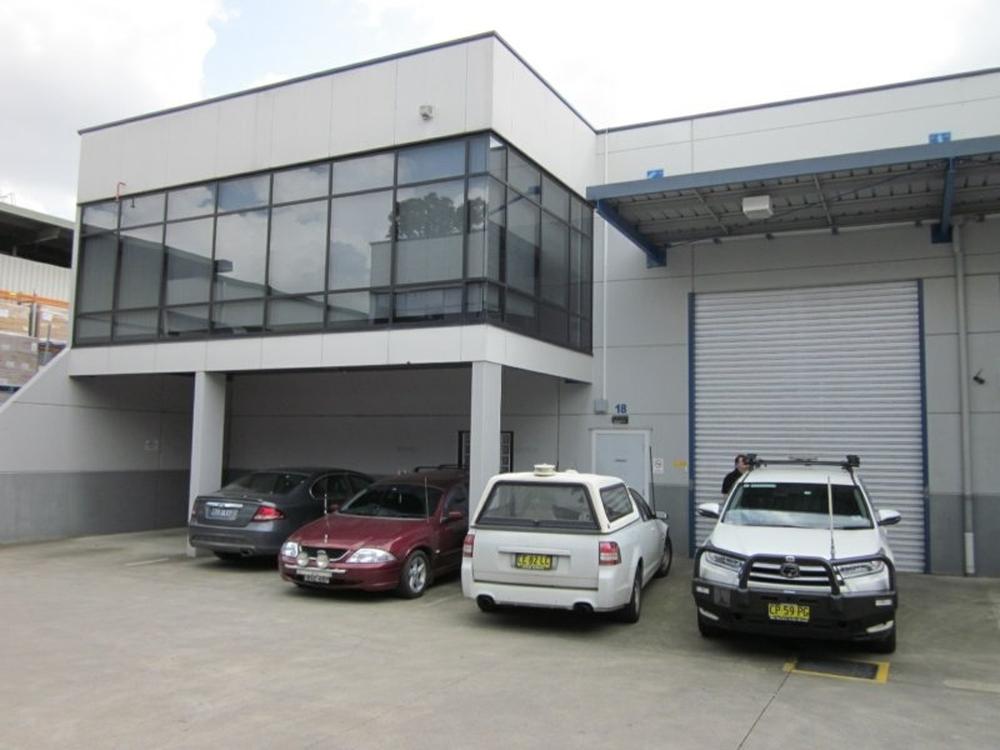 Unit 18/33 Holbeche Road Arndell Park, NSW 2148