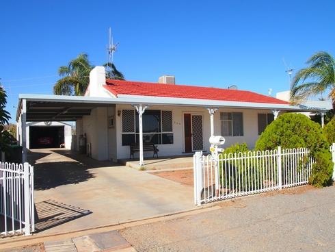 239 Knox Street Broken Hill, NSW 2880