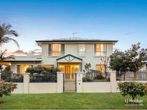 9 Pleasant Place Wishart, QLD 4122