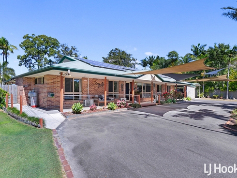 5 Palmridge Court Deception Bay, QLD 4508