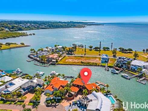 21 Plymouth Court Raby Bay, QLD 4163