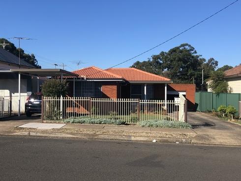 36 The Esplanade Guildford, NSW 2161