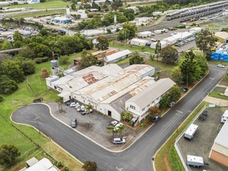 63 Isaac Street North Toowoomba, QLD 4350