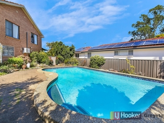 10 Wainwright Street Guildford , NSW, 2161