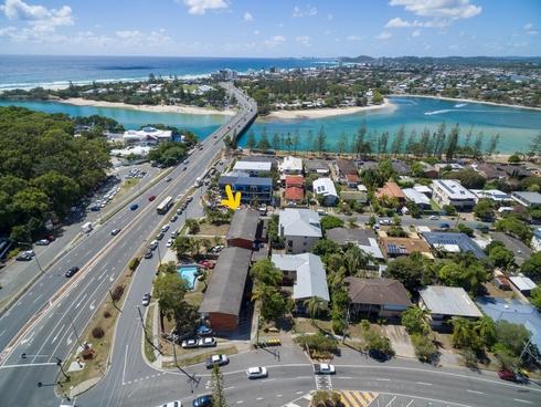 1/10 Beelyu Street Burleigh Heads, QLD 4220