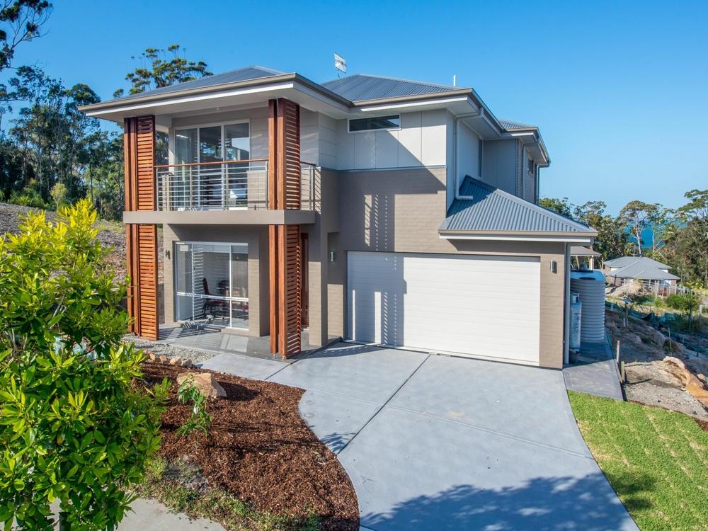 6 Burrugi Street Corlette, NSW 2315