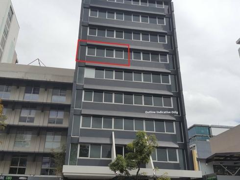 39/131 Leichhardt Street Spring Hill, QLD 4000