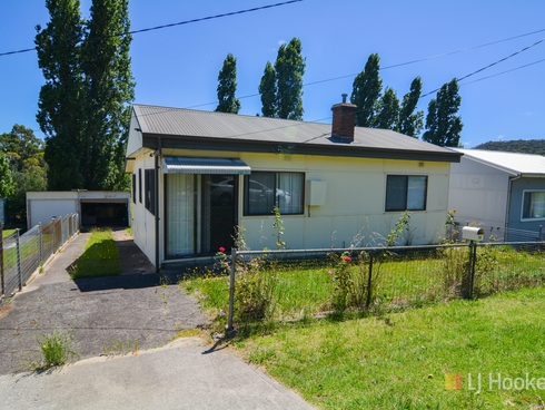 28 First Street Lithgow, NSW 2790