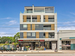 4/702-704 Canterbury Road Belmore , NSW, 2192