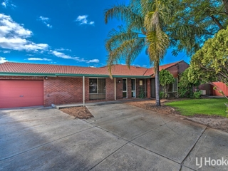 29 Orberry Place Thornlie , WA, 6108