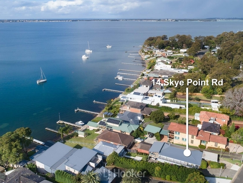 14 Skye Point Road Coal Point, NSW 2283