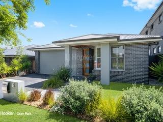 6 Forbes Street Oran Park , NSW, 2570