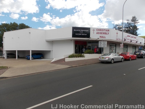Unit B/156 Main Street Blacktown, NSW 2148